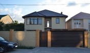 Строительство дома в Червоном Хуторе — строительная компания Bobson