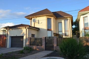 Индивидуальный дом в Овидиопольском районе