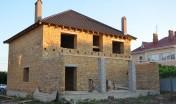 Строительство частного дома в Царском селе-2