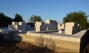 Строительство коттеджа в Черноморке