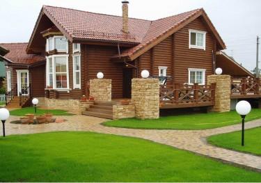 Ремонт частных домов в Одессе по низкой цене