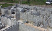 Строительство частного дома в Одессе в Черноморке 2